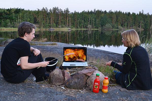 2014-07-25 Korvgrillning i eldningsförbudstider 2b