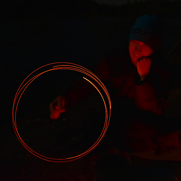 2015-09-26 Grillning vid Bogöl 7